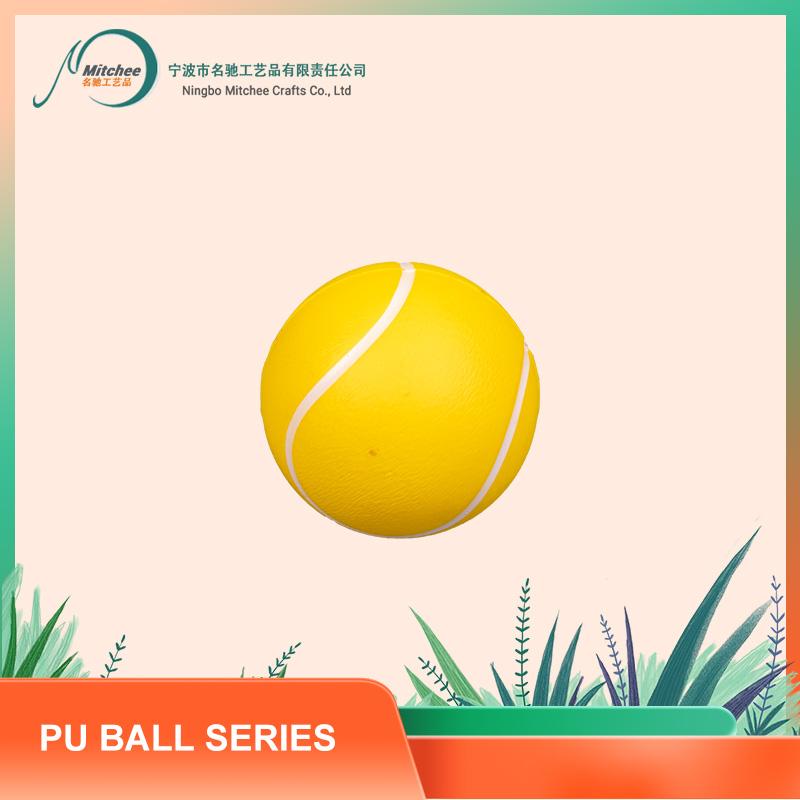 PU 球系列-棒球系列