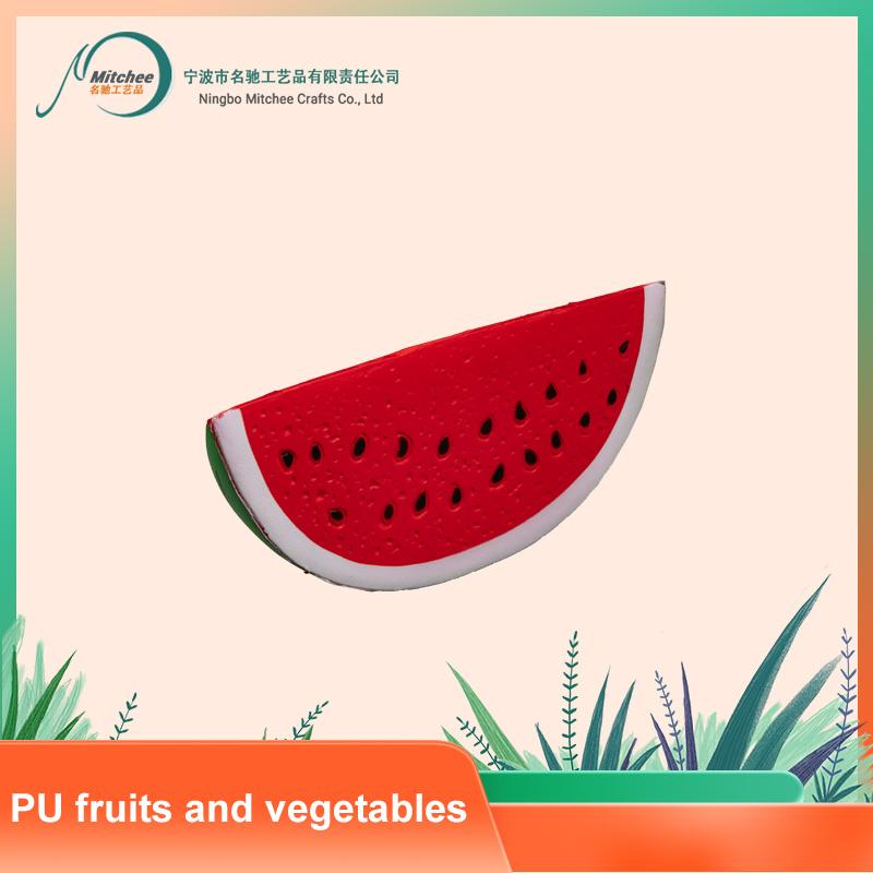 PU 水果和蔬菜-西瓜