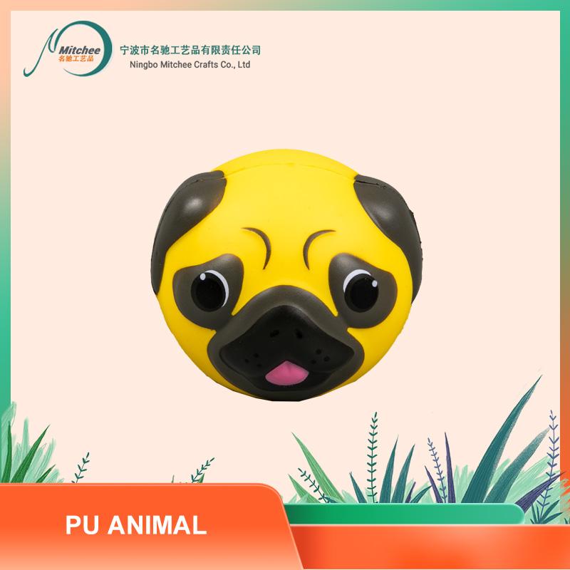 PU 动物玩具-狗系列