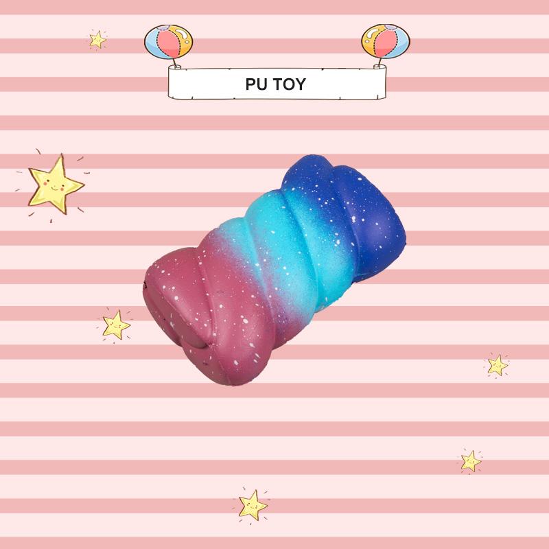 PU 顶级系列-彩色肥皂