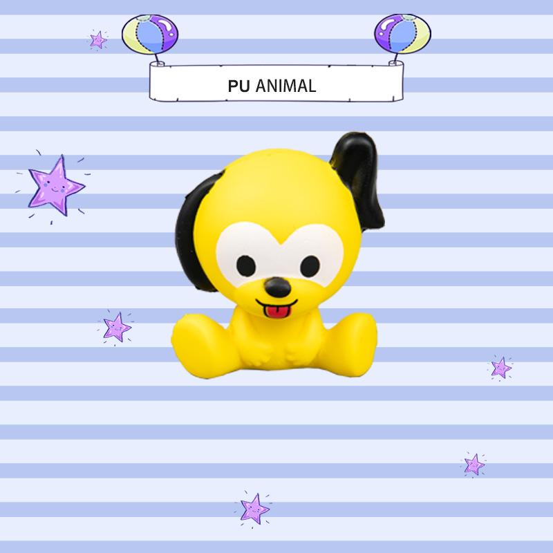 PU 动物玩具唐老鸭